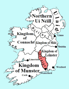 Kingdom of Osraige